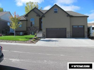 Green River Single Family Home Pending-Continue To Show: 1580 New Mexico