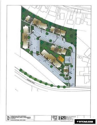 Casper Residential Lots & Land For Sale: Valley Drive