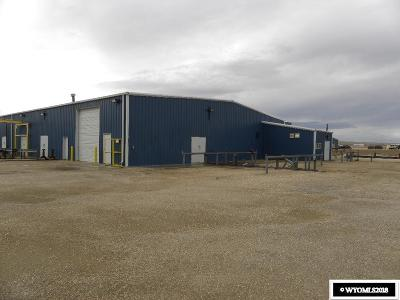 Commercial For Sale: 4510 Thirty Three Mile