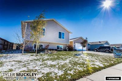 Douglas Single Family Home For Sale: 1081 Hatchet