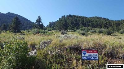 Casper Residential Lots & Land For Sale: Lot 5 Loretta Heights