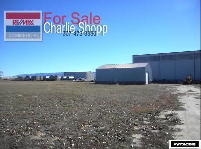 Casper Commercial For Sale: 7083 Barton
