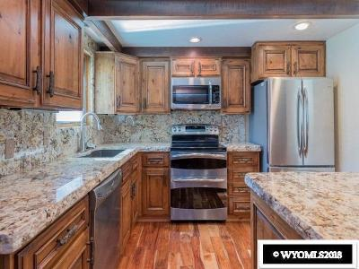 Green River Single Family Home For Sale: 800 Easy