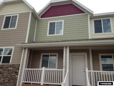 Green River Single Family Home For Sale: 425 Elk Valley