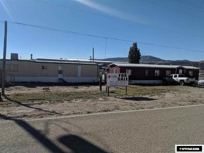 Rock Springs Commercial For Sale: 67 Purple Sage