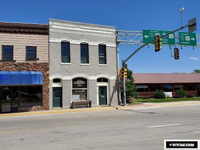 Commercial For Sale: 71 N Main