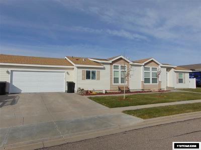 Evanston Single Family Home For Sale: 189 Elliot