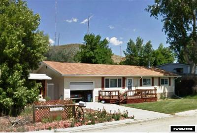 Buffalo Single Family Home For Sale: 1290 Bruce