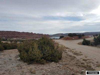 Alcova Residential Lots & Land For Sale: 23100 #2 Lakeview