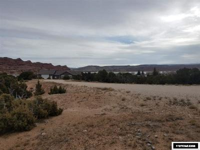 Alcova Residential Lots & Land For Sale: 23100 #4 Lakeview