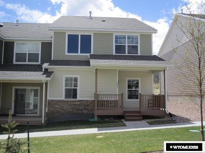 Green River Single Family Home For Sale: 290 Fox Hills Dr.