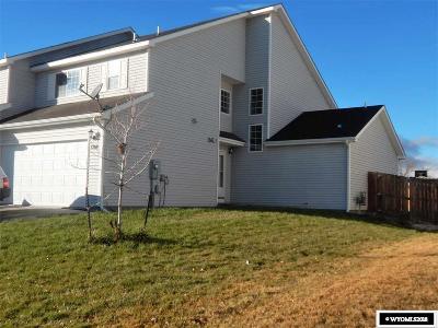 Douglas Single Family Home For Sale: 1210 Meadow Lane