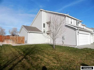 Douglas Single Family Home For Sale: 1220 Meadow Lane