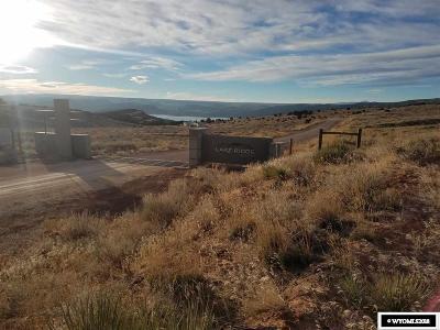Alcova Residential Lots & Land For Sale: 22215 Lake Ridge