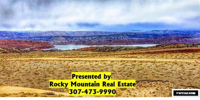 Alcova Residential Lots & Land For Sale: Highway 220