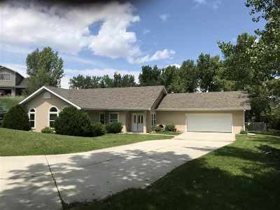 Buffalo Single Family Home For Sale: 860 Woodman