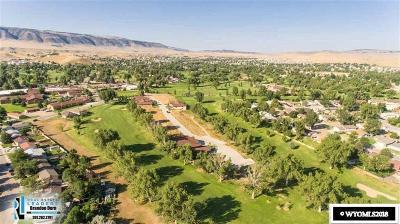 Casper Residential Lots & Land For Sale: 96 Fairway
