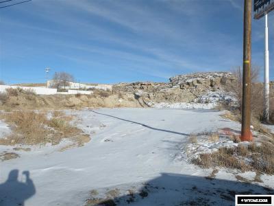 Rock Springs Residential Lots & Land For Sale: 1430 Elk