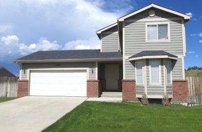 Casper Single Family Home For Sale: 2993 Pheasant