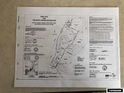 Rock Springs Residential Lots & Land For Sale: Lombard