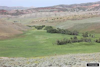 Lander Farm & Ranch For Sale: 6258 Hwy 28