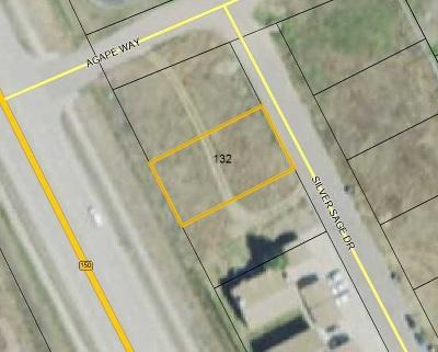 Evanston Residential Lots & Land For Sale: 132 Silver Sage