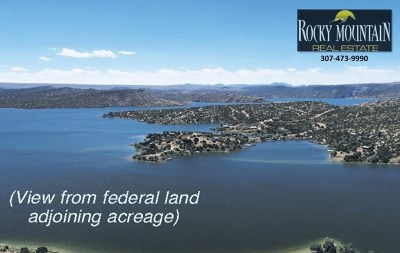 Alcova Residential Lots & Land For Sale: 220 W Hwy