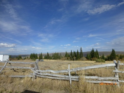 Kemmerer Residential Lots & Land For Sale: Lot 87 Commissary Ranch Unit C-2