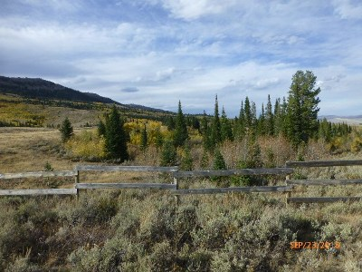 Kemmerer Residential Lots & Land For Sale: Lot 88 Commissary Ranch Unit C-2