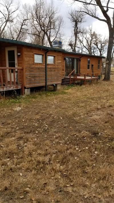 Single Family Home For Sale: 705 N Sagecrest