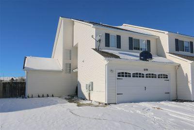 Casper Single Family Home For Sale: 2702 Lanner