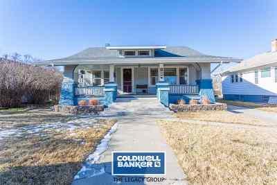 Casper, Evansville, Bar Nunn, Glenrock, Douglas, Midwest, Alcova Single Family Home For Sale: 432 S Park
