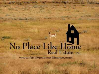 Bar Nunn Residential Lots & Land For Sale: Tract #2 Bar Nunn