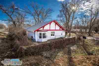 Glenrock Single Family Home For Sale: 103 E Birch