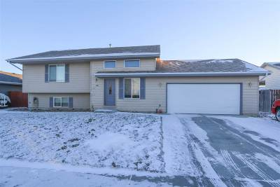 Bar Nunn Single Family Home For Sale: 1811 Mandan