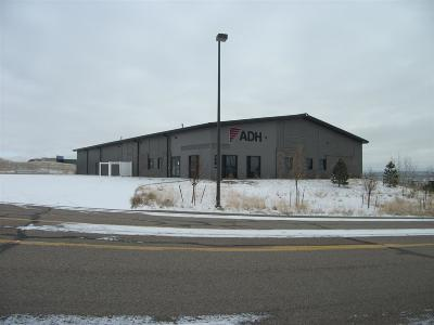 Commercial For Sale: 1321 Wilkins
