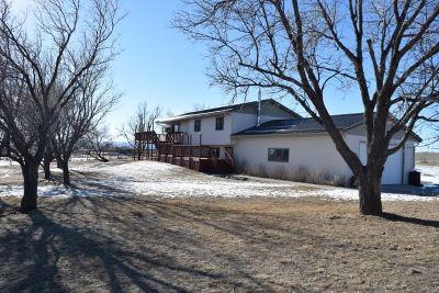 Glenrock Single Family Home For Sale: 12 Lynx Road