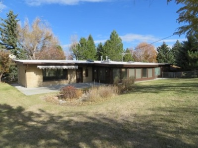 Casper Single Family Home For Sale: 2508 S Poplar