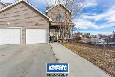 Casper WY Single Family Home For Sale: $174,900