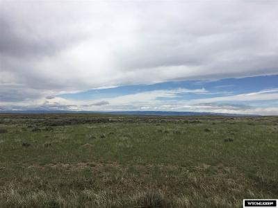 Casper Residential Lots & Land For Sale: Bb Brooks Lot 127
