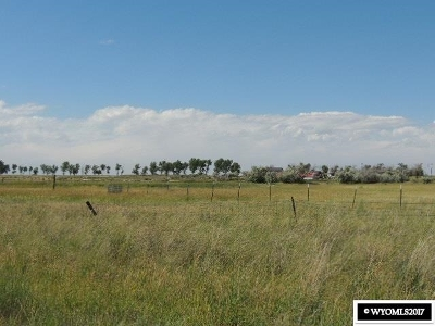 Casper Residential Lots & Land For Sale: 33 Mile
