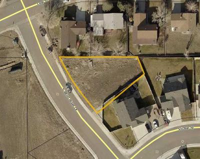 Douglas Residential Lots & Land For Sale: 419 S Wind River