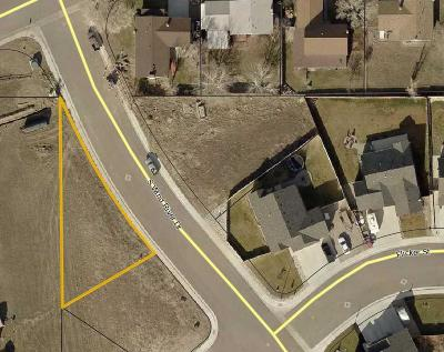 Douglas Residential Lots & Land For Sale: 416 S Wind River