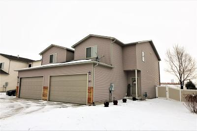 Rock Springs Single Family Home For Sale: 871 Blue Sage