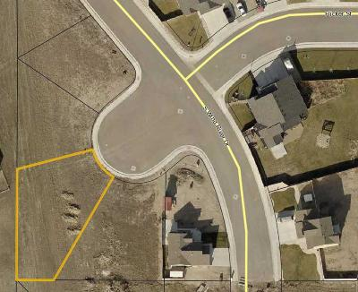 Douglas Residential Lots & Land For Sale: 446 S Wind River