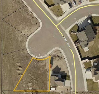Douglas Residential Lots & Land For Sale: 456 S Wind River