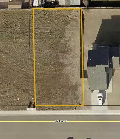 Douglas Residential Lots & Land For Sale: 896 Flicker