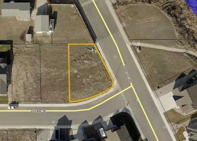 Douglas Residential Lots & Land For Sale: 812 Flicker