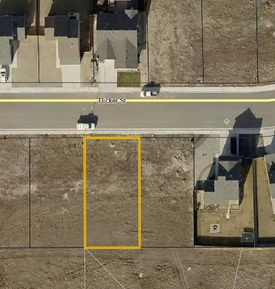 Douglas Residential Lots & Land For Sale: 863 Flicker