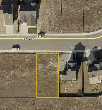 Douglas Residential Lots & Land For Sale: 849 Flicker